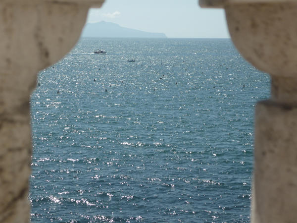 Sea by cleo72