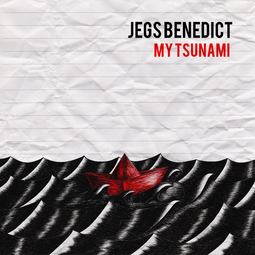 My Tsunami by glenbawan