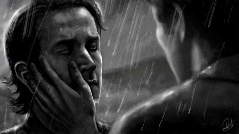 I'm not crying... by nicholya-arden