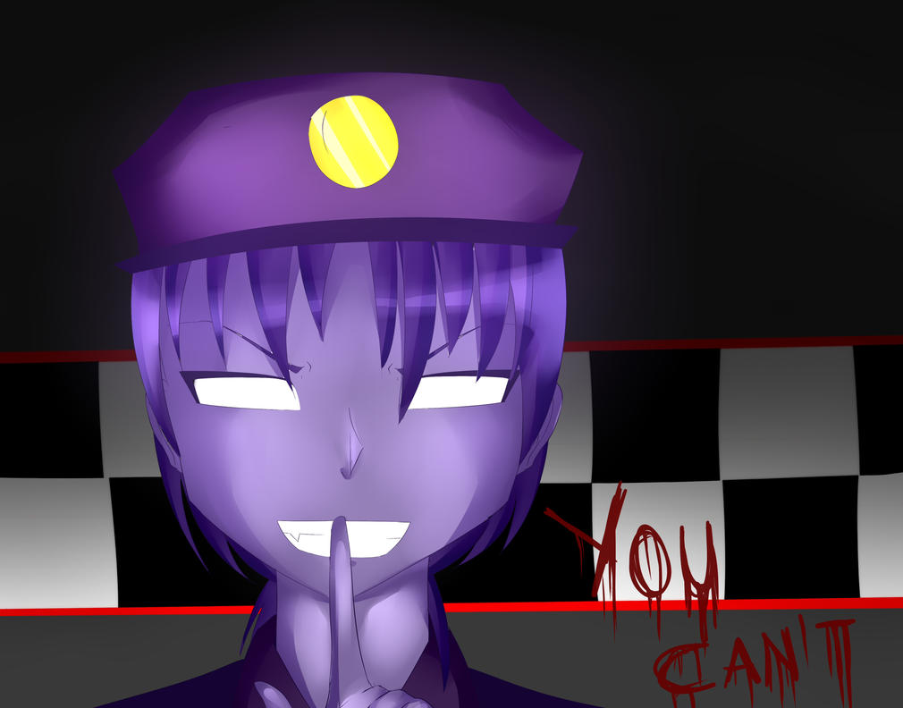 You can't by KiwiLoyalty007