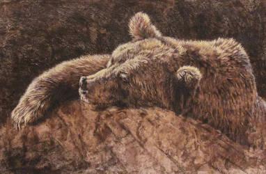 Sleeping Giant by Earleywine
