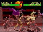 Mortal Kombat 11 Mugen: Sheeva vs Shao Kahn