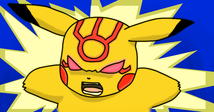 pokemon red how to get pikachu