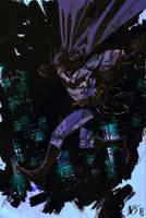 Batman leap by Roman-Stevens