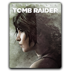 Rise of the Tomb Raider by darknx