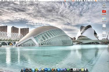 Aloba Desktop Screenshot II by Aloba