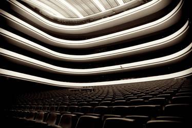 At the Opera by Aloba