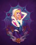 Gwen by MeganLara