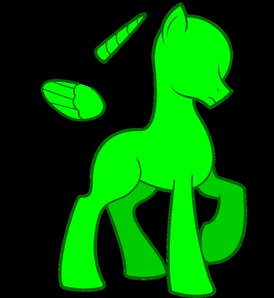 My Little Pony Colt Base Mlp stallion vector base poseMlp Stallion Alicorn Base