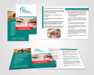 Brochure by RdwN