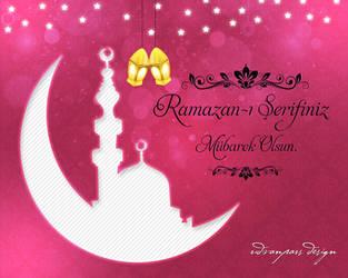ramazan ramadan by RdwN
