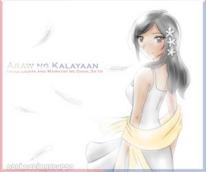 .:Araw ng Kalayaan:. by ShootingStar03