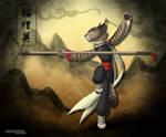 . Brave Wildcat .