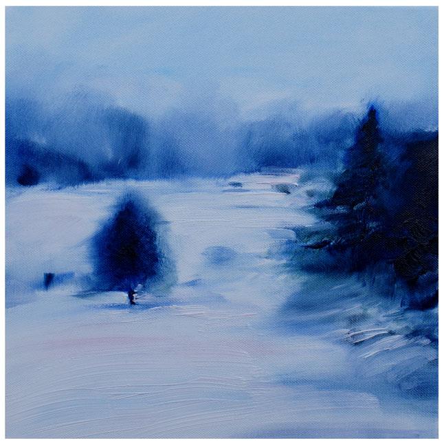 Winter by Bisat