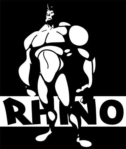 Rhino by sifsak