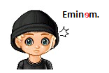 Eminem. by HappyHunterGames