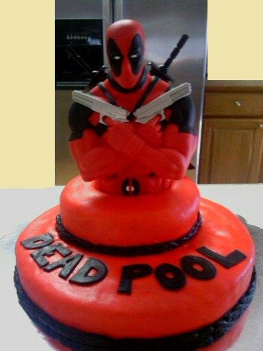 Best Cake Artist In The World : Best birthday cake in the history of the world by ...