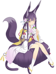 Poko Fox