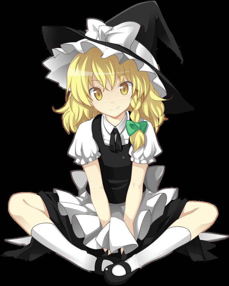 [Image: touhou___kirisame_marisa_yellow_by_paper...677yqh.png]