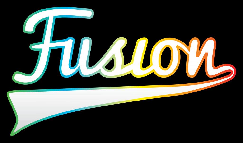 fusion logo by joeharperartwork on deviantart