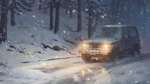 Winter 1 by andanguyen