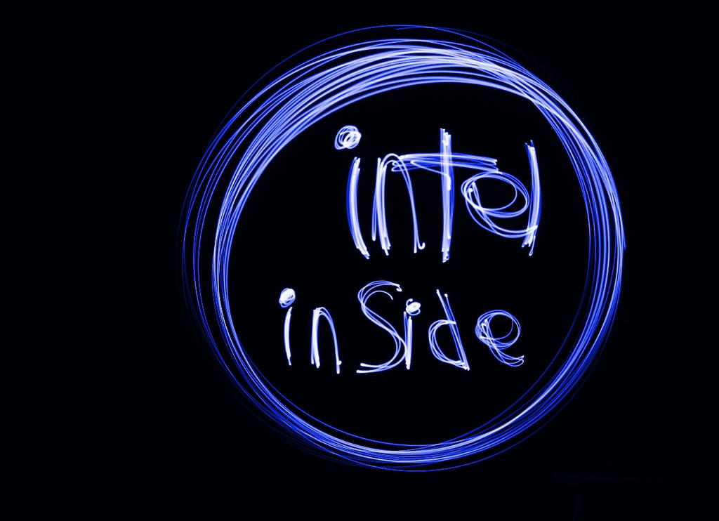 Intel Inside by ISeeTheLattice