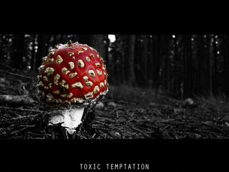 Toxic Temptation by mattesgfx