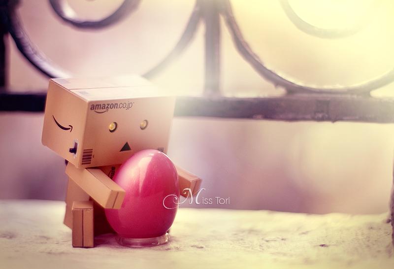 My precious...