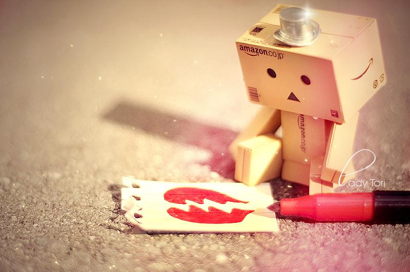 Just Heartbroken