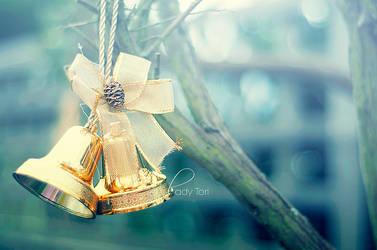 Christmas Bells by Lady-Tori
