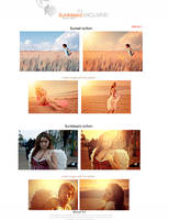 Sunkissed EXCLUSIVE by Lady-Tori