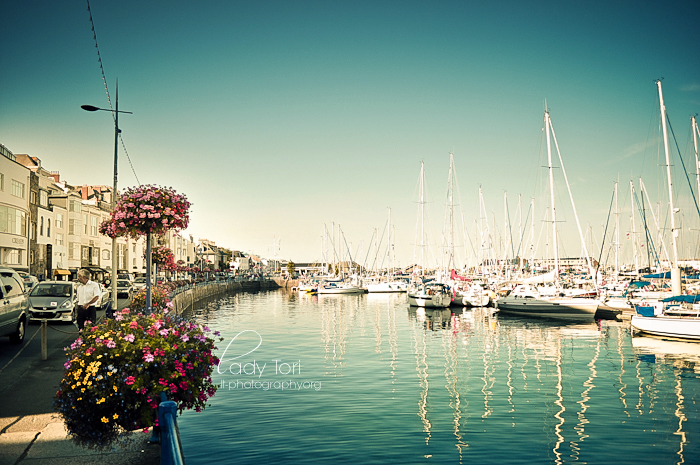 Guernsey XI - HDR by somadjinn on DeviantArt