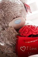 Day Nine - Romance by Lady-Tori