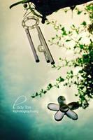 Day Twenty - Chimes by Lady-Tori