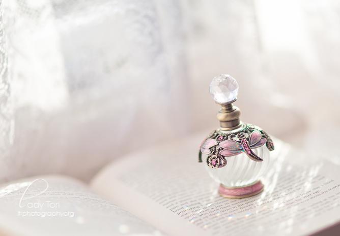 Perfume by Lady-Tori