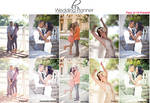 Wedding Planner LIGHTROOM Preset Pack