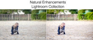 Natural Enhancements for LR 4 and 5