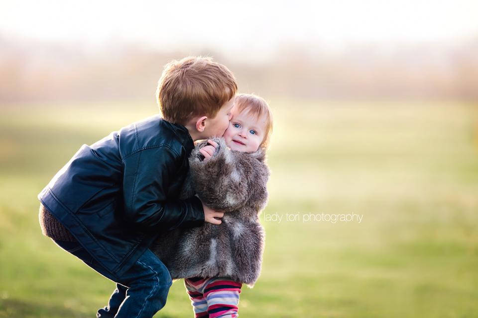 Siblings by Lady-Tori