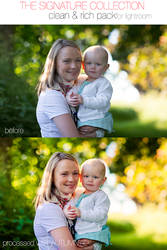BIG SALE on all Lightroom Presets and PS Actions by Lady-Tori