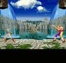 Cammy VS Vega (Shortcut Scene Flash) by simpleguyfa