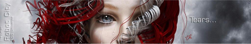 Tears Banner by AOGRAI