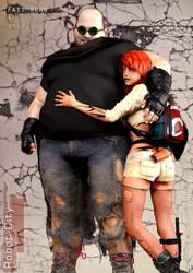 RCBk1Chap4: Lily Jones and Fatt Wong - Poster
