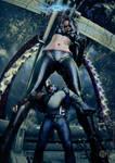 Deus Ex Machina: BIG