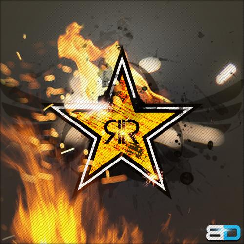 Rockstar Logo Wallpaper Hd