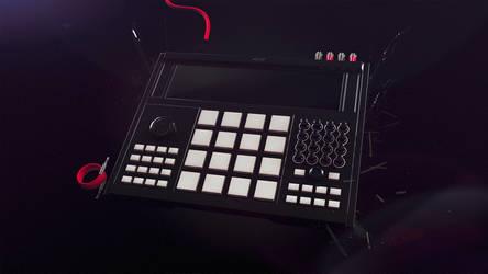 AVII Full Control - Audio Production