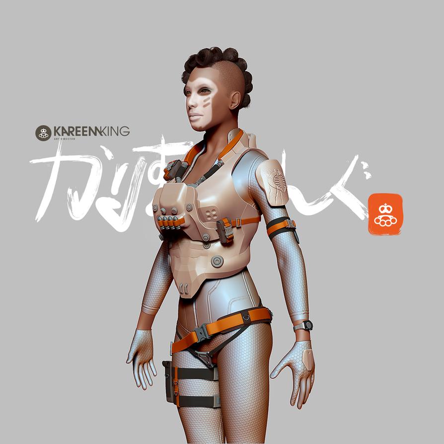 Snake Pilot by kngzero