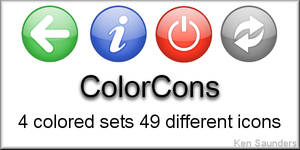 ColorCons for Windows