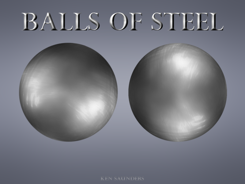 balls of steel the fuckers