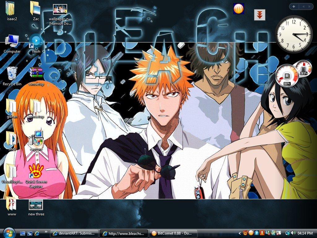 Desktop NEW by gibigbig