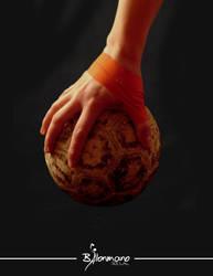:: Handball Poster :: by blackboxmedia